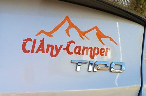 Warum ClAny-Camper?